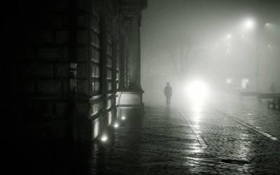by Cosmin Pintoc Brasov, Romania, 2011