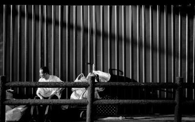 歲月 by Patrick Yu, Taipei, Taiwan
