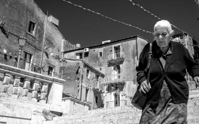 by Francesco Lantino, Caltagirone, Italy, 2013