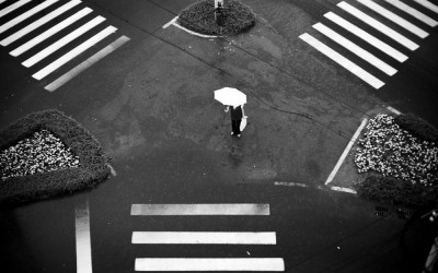 'rainy thursday' by Olah Laszlo-Tibor, Baia Mare, Romania, 2009