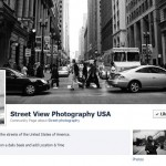 Introducing Street View Photography USA
