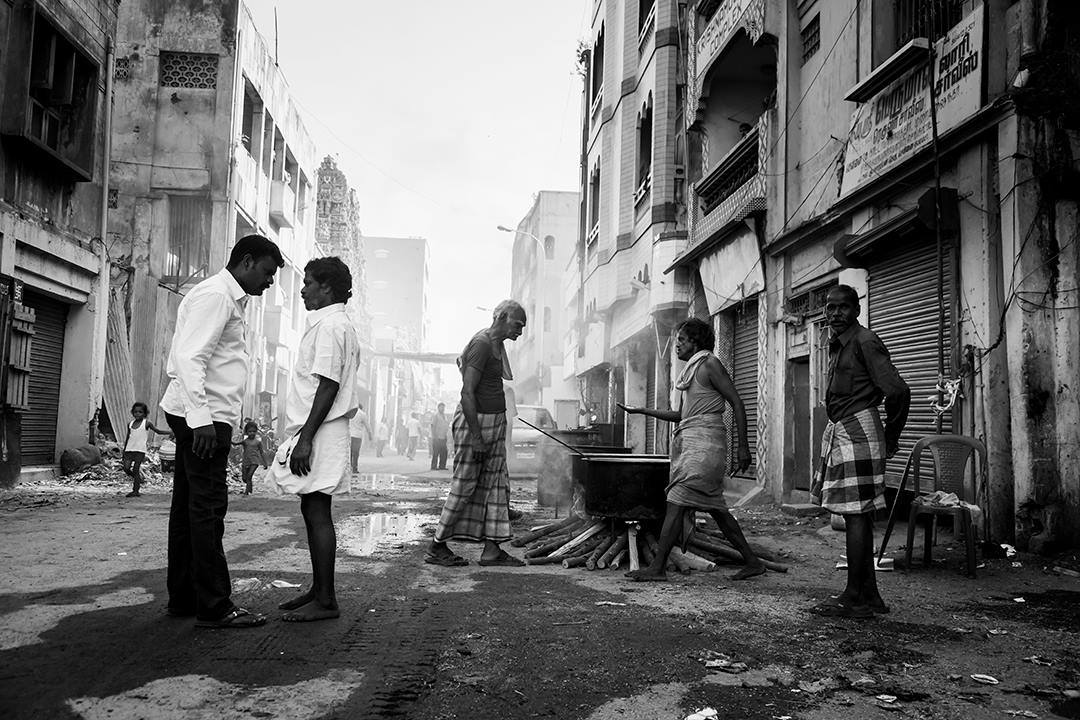 indian street photography