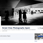 Introducing Street View Photography Spain