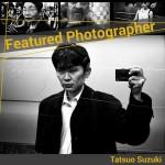 Interview with Tatsuo Suzuki | Tokyo, Japan