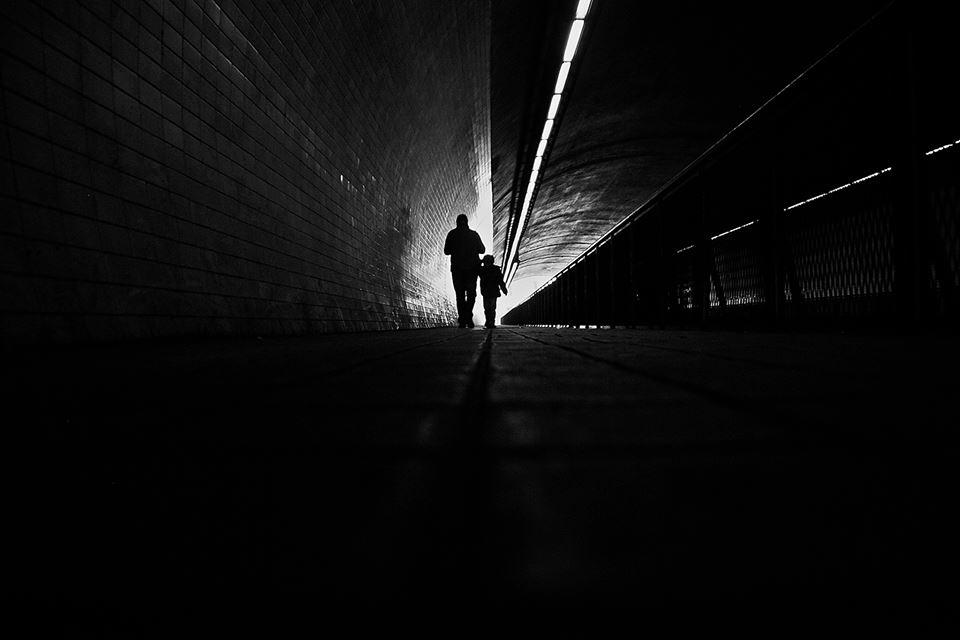Street Photographer Vitor Tripologos