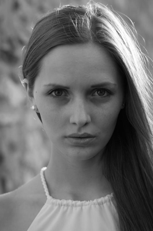 Klara Jozakova. © Adam Marelli