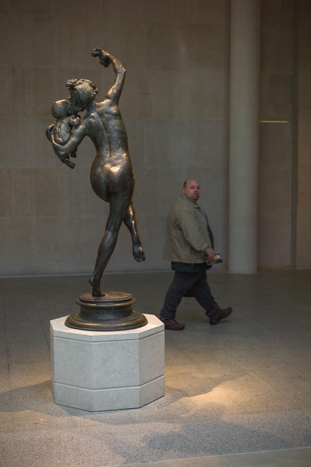 6 Dance. New York City, USA. Adam Marelli