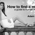 How to find a model