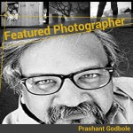 Interview with Prashant Godbole | India
