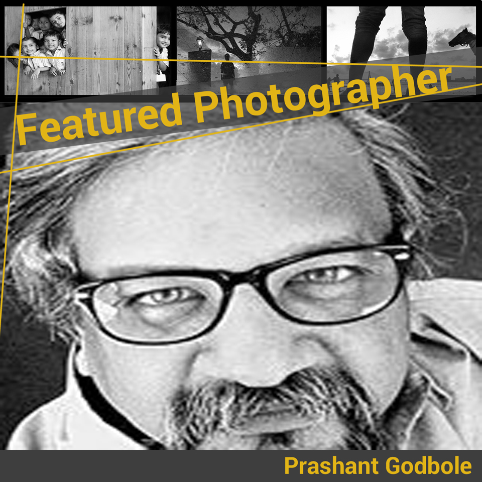 Prashant Godbole | India