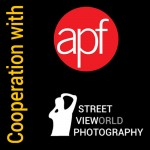 Cooperation with APF and Vieworld Magazine