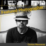 Interview with Costas Masseras | Greece