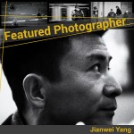 Interview with Jianwei Yang | Vancouver, Canada