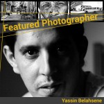 Interview with Yassin Belahsene | Algeria