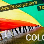 Top 10: Color Photography