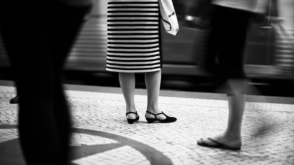 """Stripes"" by Rui Caria"