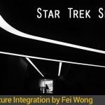 The Star Trek Series | Fei Wong
