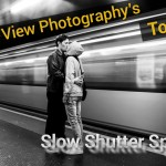 Top 10: Slow Shutter Speed