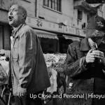 Up Close and Personal | Hiroyuki Nakada