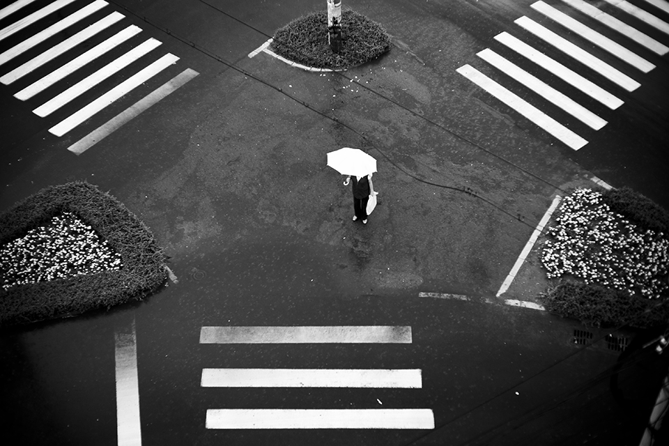 Olah Laszlo Tibor - Rainy thursday