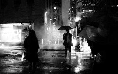 'Midtown' by Jacque Foo, New York, USA
