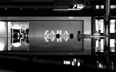 'Zara' by 周有煦, Taiwan