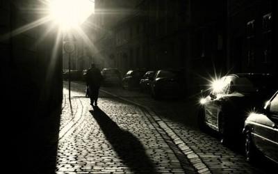 'stars & shadow' by Cosmin Pintoc Brasov, Romania, 2012