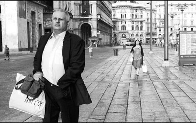 by Marco Rilli, Milano, Italy