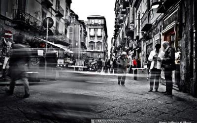 by Diego Loffredo, Nilo, Napoli, Italy