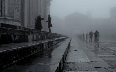 'Fog' by Salvatore Marino, Orvieto, Italy
