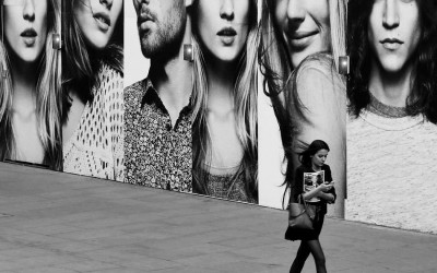 'She's in Fashion' by Pessoa N Beat, UK