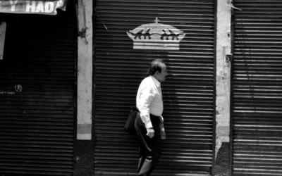 'Rey Por Un Momento' by Alberto Jimenez Escobar, Mexico