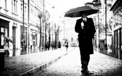 'Gentleman' by Lucian Lirca Sibiu, Romania, 2012