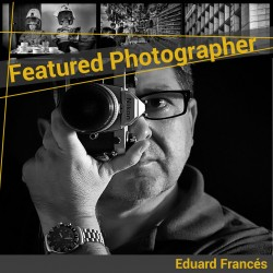 Interview with Eduard Francés | Spain