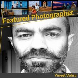 Interview with Vineet Vohra | India
