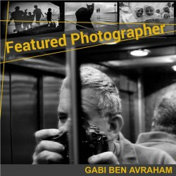 Interview with Gabi Ben Avraham | Tel Aviv, Israel