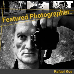 Interview with Rafael Kos | Ljubljana, Slovenia