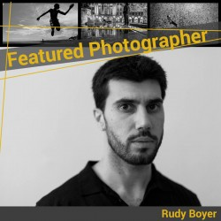 Interview with Rudy Boyer | Nice, France
