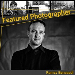 Interview with Ramzy Bensaadi | Algeria