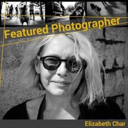 Interview with Elizabeth Char | Paris, France