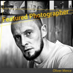Interview with Oliver Merce | Romania