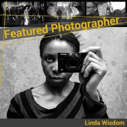 Interview with Linda Wisdom | London, UK