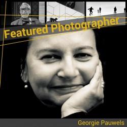 Interview with Georgie Jerzyna Pauwels | Wuppertal, Germany