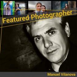 Interview with Manuel Vilanova | Castellón, Spain