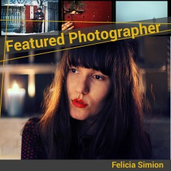 Interview with Felicia Simion | Romania