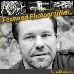 Interview with Tony Daoulas | France