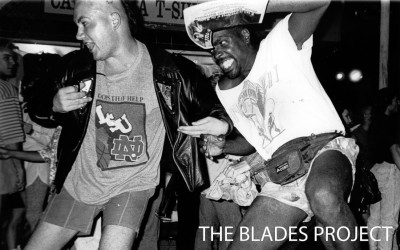 The Blades Project