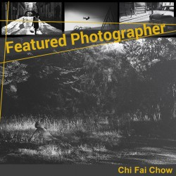 Interview with Chi Fai Chow | Hong Kong; Los Angeles