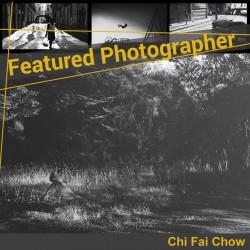 Interview with Chi Fai Chow | Hong Kong; Los Angeles