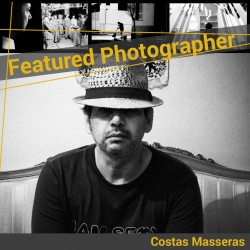 Interview with Costas Masseras | Greece